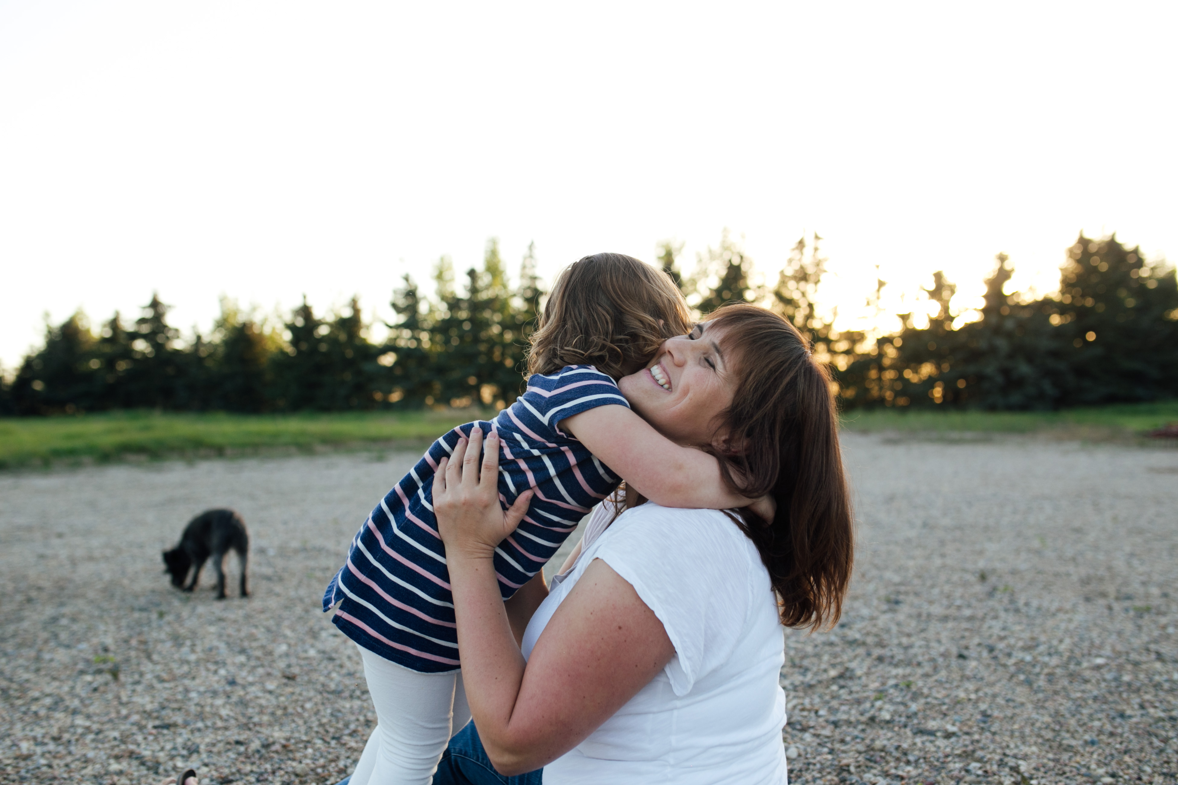 Why moms need to get in the picture | New Brunswick Lifestyle Photographer | Jennifer Blake Photography