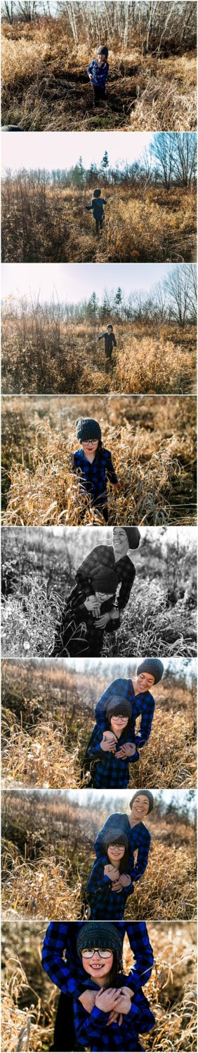 Oromocto Mom and Me Session