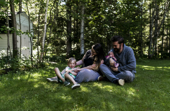fredericton family photography