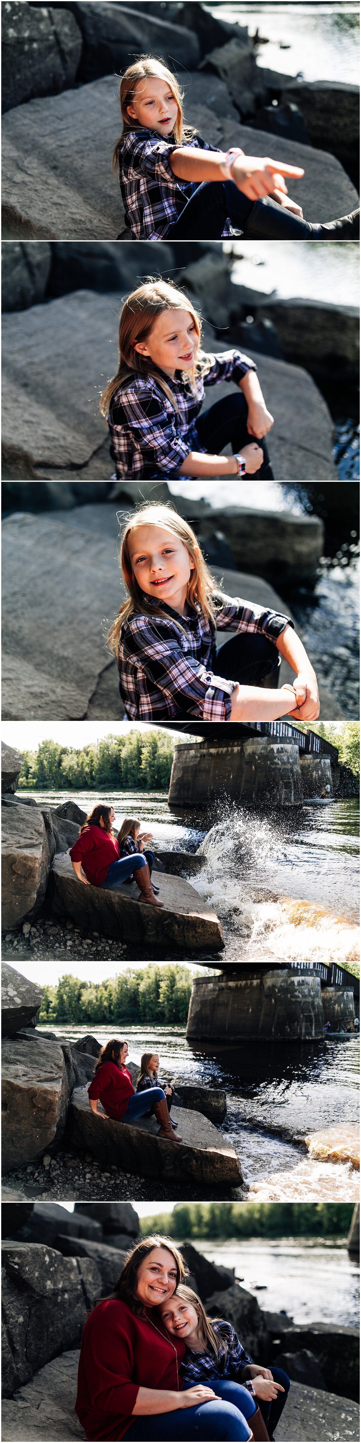 Oromocto family session