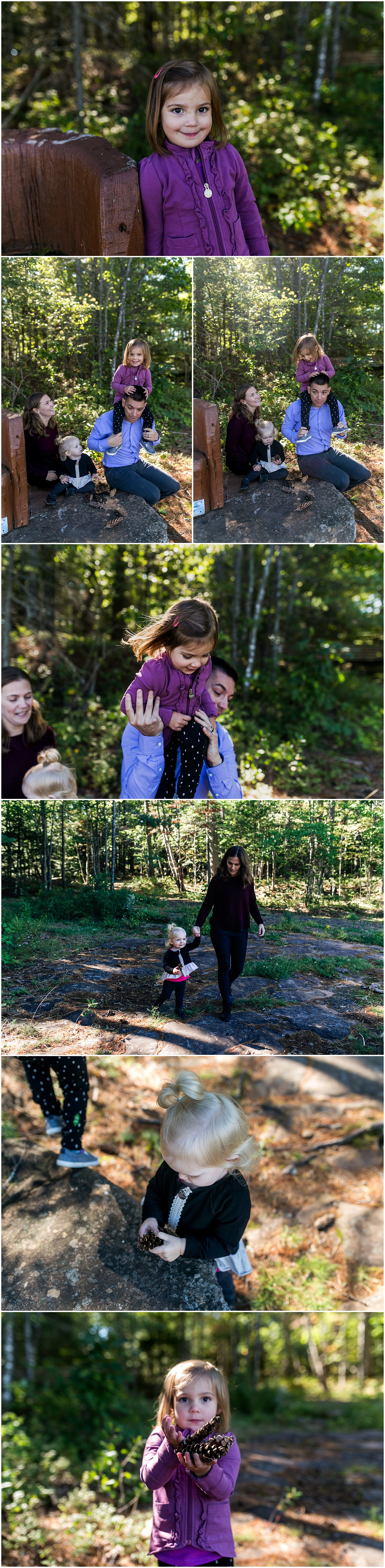 Family photography in Fredericton